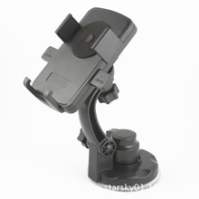 Rotary Window Suction Mounts Mobile Phone Car Holders Stands For Xiaomi Mix Evo,Oppo Find 9,ZTE Hawkeye,Project CSX(China)