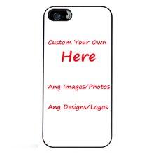 Персонализированные пользовательские Чехол создать свой собственный Дизайн хороший чехол для iphone чехол для Samsung сообщение нам фото и модел...(China)