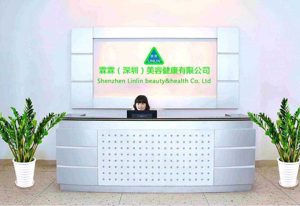 company counter