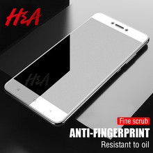 Buy H&A 9H Full Cover Screen Protector Xiaomi Redmi Note 4X 5A Pro Tempered Glass Redmi Note 4 4X Protective Glass Film for $1.33 in AliExpress store