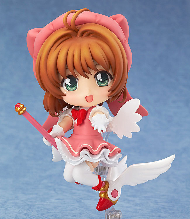 Japanese Anime Figures Cardcaptor Sakura Q Version Pvc Cartoon Action Figures Hot Toys 10cm Toys Kid Gift Free Shipping<br><br>Aliexpress