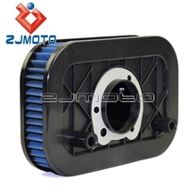 Motorcycle Air Filter For Harley Air Cleaner Filter 29331-04 Sporter 883 1200 2004-2013