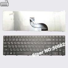 Russian Keyboard for Acer Aspire 5253 5333 5340 5349 5360 5733 5733Z 5750 5750G 5750Z 5750ZG 5250 emachines e644 RU keyboard(China)