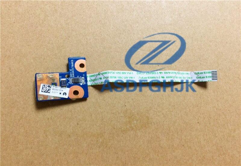 New for HP cq42 G42 CQ62 G62 cq56 G56 series laptop USB port board DA0AX1TB6E0