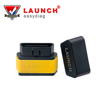 Launch X431 EasyDiag code reader  for Android ios with Free Vehicle Software OBDII easy diag 2.0&plus update via launch website