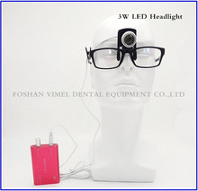 Brand New Surgical Dental LED Medical Headlight Lamp 3W