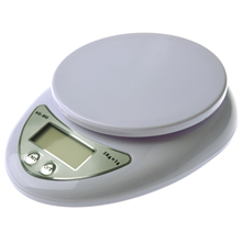 WSFS Hot Sale UK 5 KG Digital LCD Electronic Precise Kitchen Food Diet Postal Weight Scale(China)