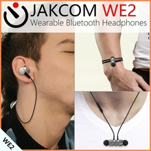 Jakcom WE2 Wearable Bluetooth Headphones New Product Of Stands As Vertical Stand Cooling Fan Switch Nintend Tom Tom One
