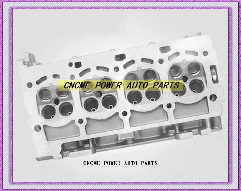 BMG EA111 Cylinder Bare Head For Volkswagen VW Polo 1.4L 16v 2006- 03C103373E (5)