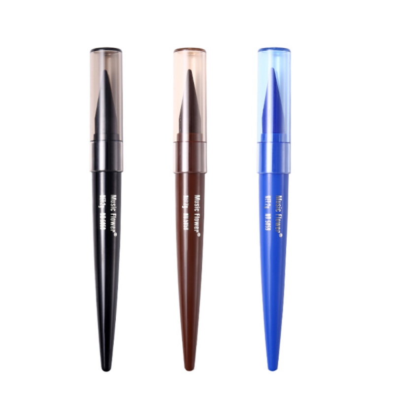 Waterproof Colorful Eyeliner Pencil   Long-lasting Makeup Eyeliner 3