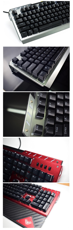 Rest United Keyboard keys 10
