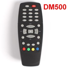 Remote Control For DREAMBOX 500S,500C,500T, DM500 DVB 2011 Version Directly use(China)
