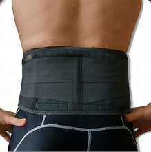 HIGH QUALITY BIO MAGNETIC LUMBAR LOWER BACK WAIST PAIN SUPPORT BRACE BELT STRAP