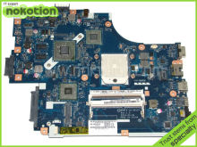 NEW75 LA-5911P LAPTOP MOTHERBOARD for ACER ASPIRE 5551 series GATEWAY NV53 series AMD M880G ATI Radeon HD 4250 DDR3