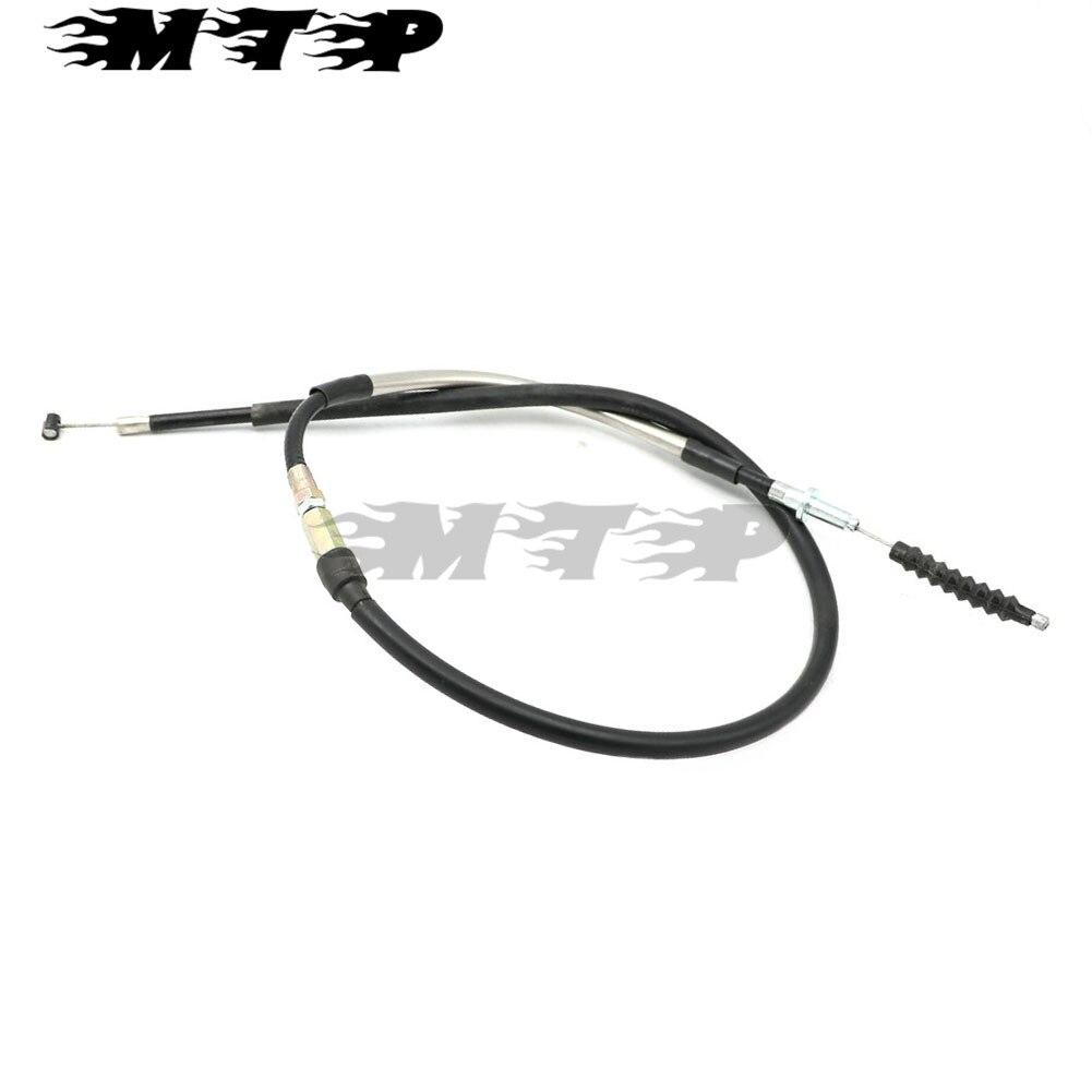 Motorcycle Motorbike Clutch Control Cable Line Wire For KAWASAKI KDX 250 KX250 KLX250 KDX250 KLX400 KDX220<br><br>Aliexpress
