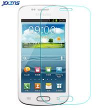 Tempered Glass For SAMSUNG Galaxy J5 J3 J7 2016 A3 A5 A7 2016 Screen protect mobile phone smartphone discount film case
