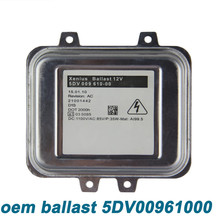 NEW! Hella Germany 5DV 009 610-00 Ballast