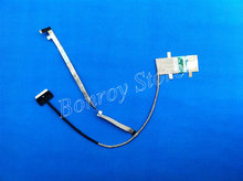 New Laptop Lcd Cable For Samsung  NP300E5C NP300  P/N: BA39-01228B
