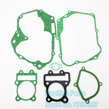 Preformance Engine Gasket Kit YX160 YX150 For YX 150cc 160cc Pit Dirt Pitmotard Mini Cross Bikes