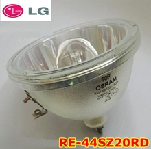 Original 6912B22007A Replacement Projection TV Lamp/Bulb for LG RE-44SZ20RD/RE-44SZ21RB/RE-44SZ21RD/RL-44SZ20RD
