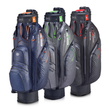 Bennington Golf bag Men's Cart bag A Specialist of Golf Clubs Protection Full waterproof material EMS Free shipping