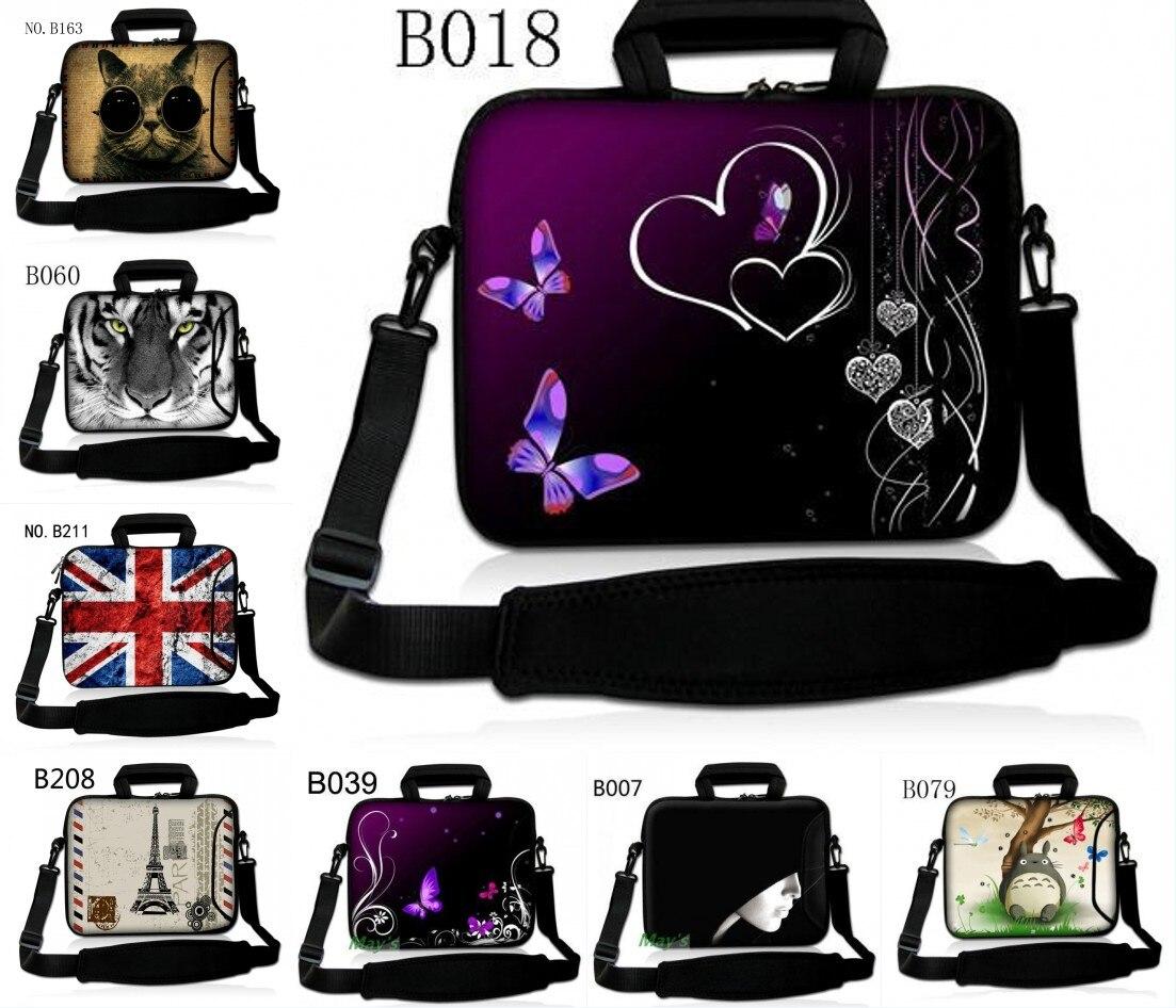 Women &amp; Man Laptop Soft Shoulder Bag Case Handbag for 10 13 15 17 10.6 13.3 14 15.6 17.3 inch HP Dell Acer Samsung Sony<br><br>Aliexpress
