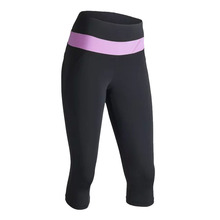 hot sell womens clothing black womens sports wear for yoga women yoga pants for gym fitness exercise size s-xl