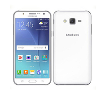 "Samsung Galaxy J5 J500F Dual Sim Unlocked Cell Phone 5.0 "" LCD screen Quad core 2GB RAM 16GB ROM Refurbished"