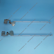 Genuine Laptop hinge For DELL Inspiron 14V 14R M4010 N4020 N4030 Left & Right L+R 34.4EK02.XXX hinges(China)