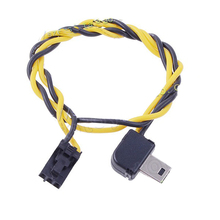 F05331 5.8G Real Time FPV AV Transmitter Connecting Cable For GOPRO3 HERO3 Camera +(China)