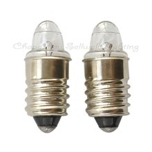 2017 Time-limited New Professional Ce Lamp Edison Edison Lamp New!miniature Lighting Bulbs E10x22 2.2v 0.6a A027