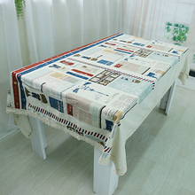 Lace Tablecloth Lattice Table Cloth Cartoon Creative Gift Children White Tablecloths Sizes Rectangular Tablecloth Toalha de Mesa