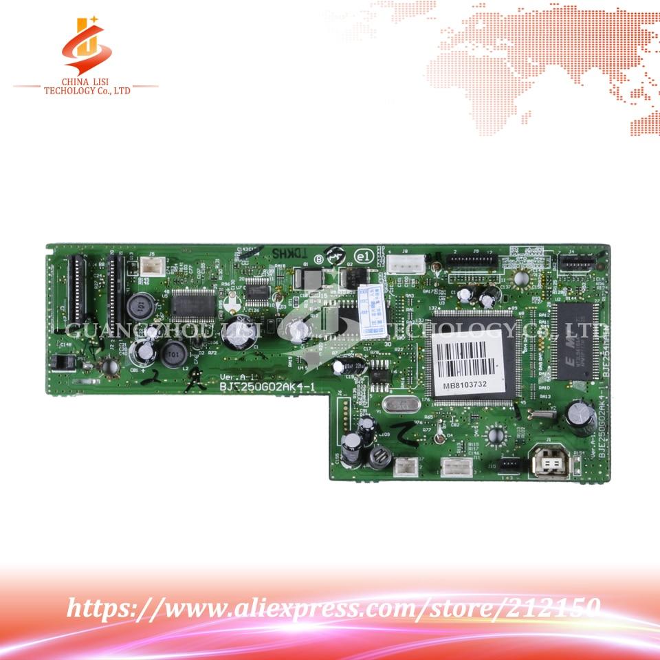 Original Second-Hand For Epson L200 L201 Formatter Board Inkjet Printer Parts Hot Sale<br><br>Aliexpress