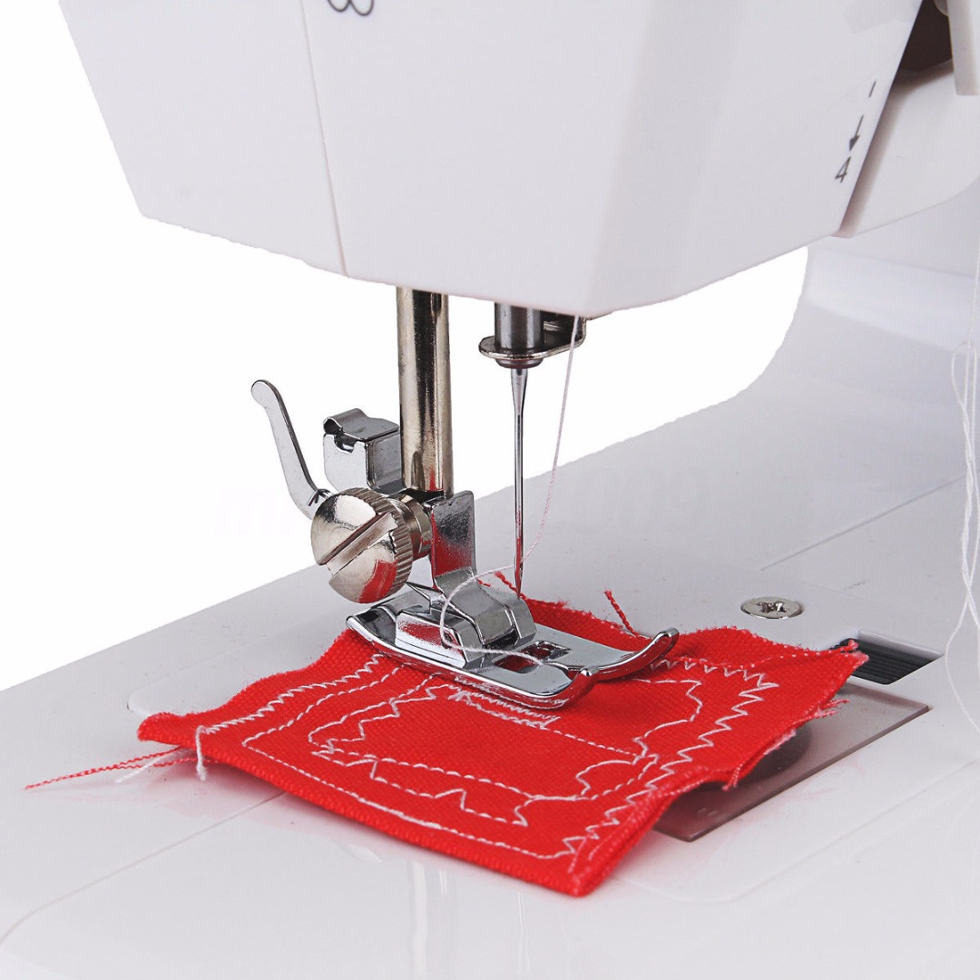New 29*12*28cm Electric Sewing Machine Quilting Multi-Function Heavy Duty Household