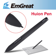 Huion Rechargeable Graphic Drawing Tablet Digital Pen For Huion 610 Pro 1060 PRO+ 540 W58 P0014531 Free Shipping