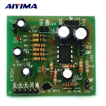 Aiyima Classic Operational Amplifier OP Amp Circuit Development Board Learning Diy Kits(China)