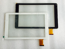 Free shipping 10.1 inch touch screen,100% New for Texet TM-1067 touch panel,Tablet PC touch panel digitizer(China)