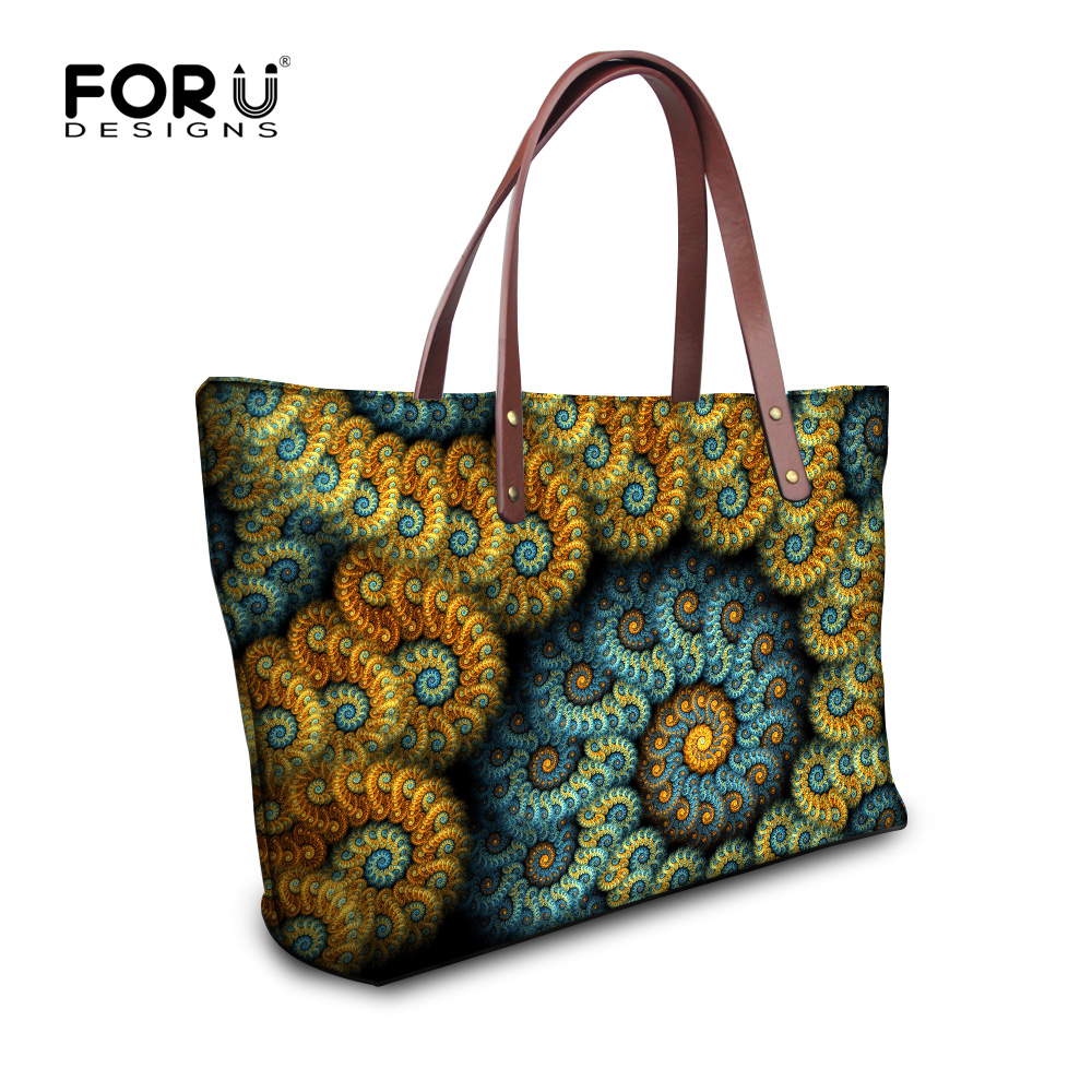 Fashion Girls Floral Style Handbag Women Daily Shoulder Handbag Female Beach Bag Women Canvas Tote Printed Bags<br><br>Aliexpress