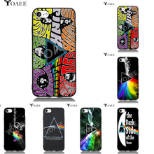 Pink Floyd Dark Side of Moon Mobile Cell Phone Case For LG Google Nexus Mini L70 L90 K10 6P Wallet Cover Shell Accessories Gift