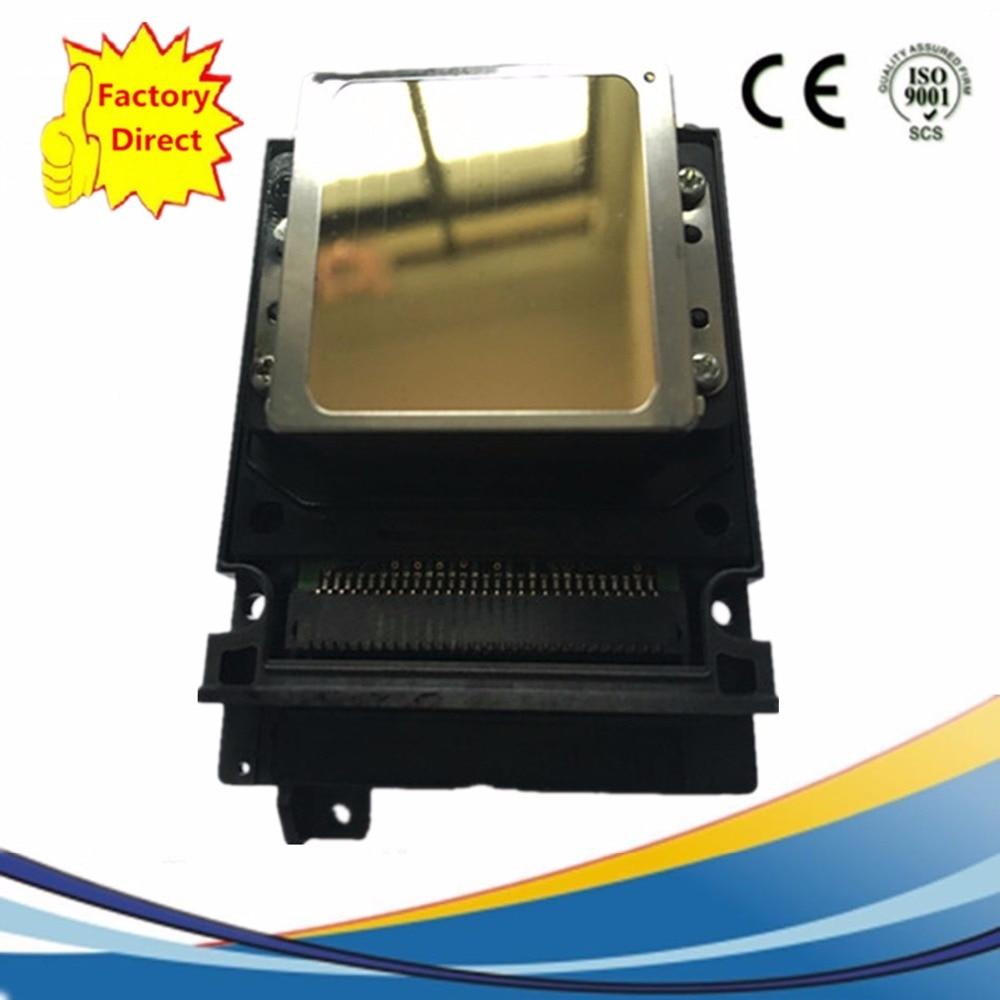 F192040 Printhead Print Head for Epson Artisan 710 730 810 730 PX800FW TX800FW PX810FW PX700W TX700W PX710W TX710W PX720WD<br>