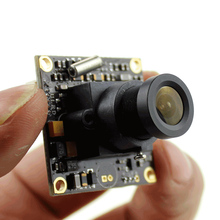 "700TVL Sony CCD FPV HD Camera with 1/3"" Sony 960H Exview HAD CCD II for 250 Quadcopter Drone FPV Photography"