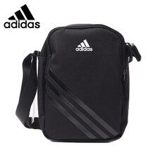 Original 2017 Adidas Unisex Handbags Sports Bags - GlobalSports Store store 67fc58597f