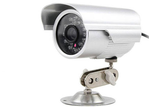 IR Camera Micro SD/TF Card Slot DVR USB Motion Detection Outdoor Waterproof Camera<br>