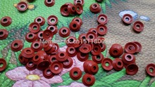 red rubber sucker for heidelberg, printing machinery parts quantity: 100 pieces(China)