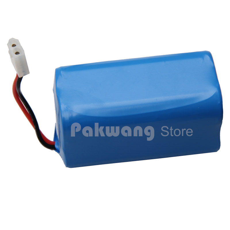 Low price Robot vacuum cleaner A380 Parts Battery<br>