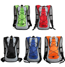 Hydration Pack Water Rucksack Backpack Bladder Bag Cycling Bicycle Bike/Hiking Climbing Pouch