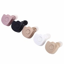 Wireless Bluetooth V4.2+EDR Sports Stereo A2DP /AVRCP Headset Headphone Earphone for Samsung iPhone Smartphone