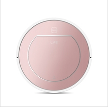 V7s Pro Robot Vacuum Cleaner with Self-Charge Wet Mopping for Wood Floor free shipping&customs(China)