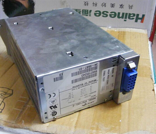 Power Supply For PWR-7200-AC 34-0687-01 7206VXR 7204VXR  Original 95%New Well Tested Working One Year Warranty<br><br>Aliexpress