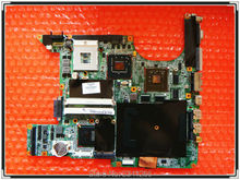 461069-001 for HP DV9700 DV9500 DV9000 laptop motherboard DV9700 Notebook DDR2 G86-770-A2 512MB Fully tested